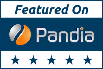 Rated 4.5 stars by Pandia