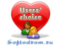 Users' Choice at SoftoDrom.ru